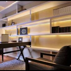 Kast / Bed LED verlichting- LED strip met bewegingssensor - Warm Wit ...