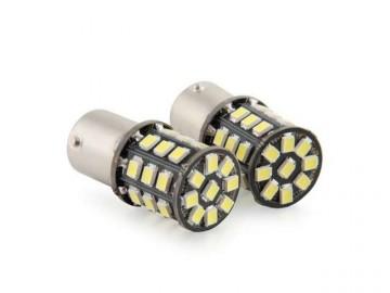 BAY15D 33SMD LED 2835 Auto Achterlicht / Remlicht (P21/5W 1157)