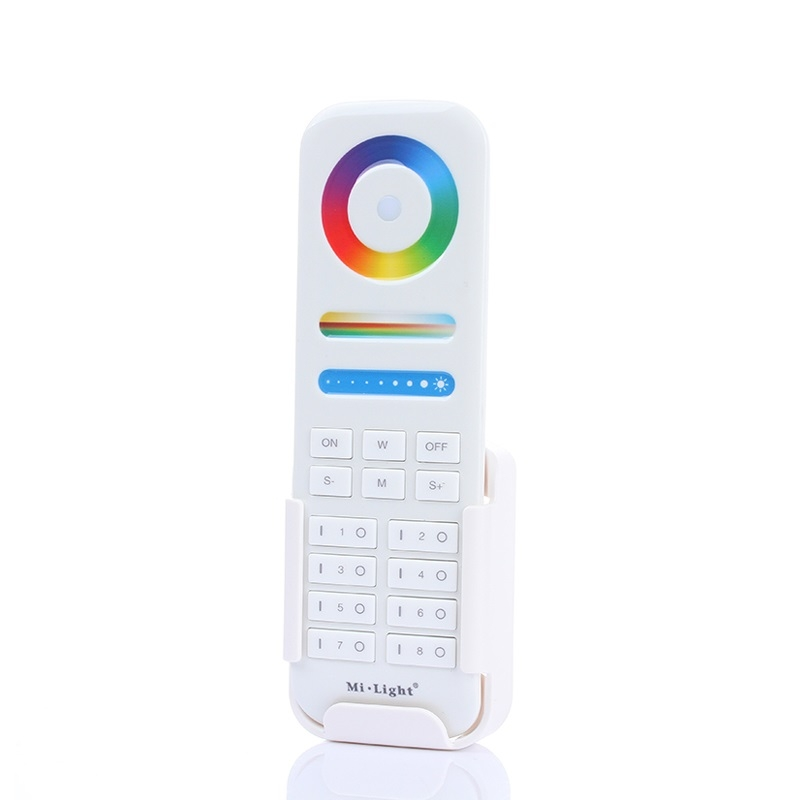 MiLight (5 in 1 smart led controller / iBox2) - Domoticz