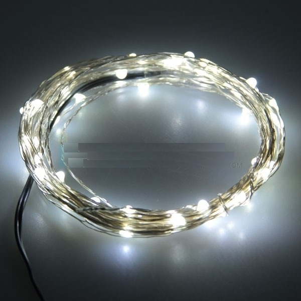 5 meter koud wit led verlichting 12 volt ultra dun for Led lampen 12v