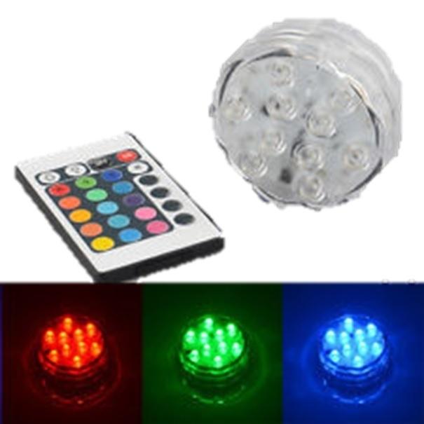 Onderwater LED Spot