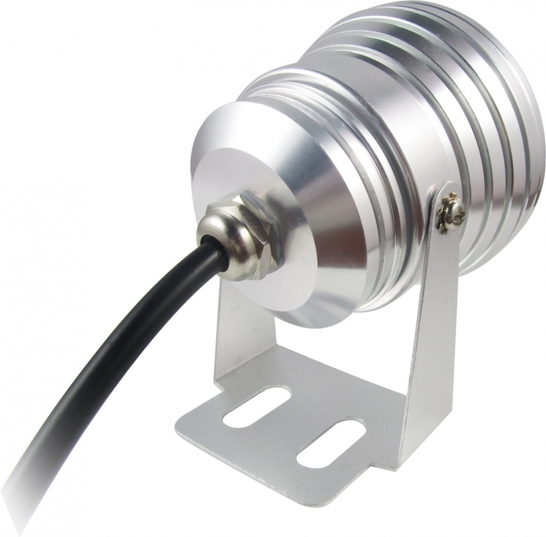 10w led spot light outdoor warm wit 12 volt abc. Black Bedroom Furniture Sets. Home Design Ideas